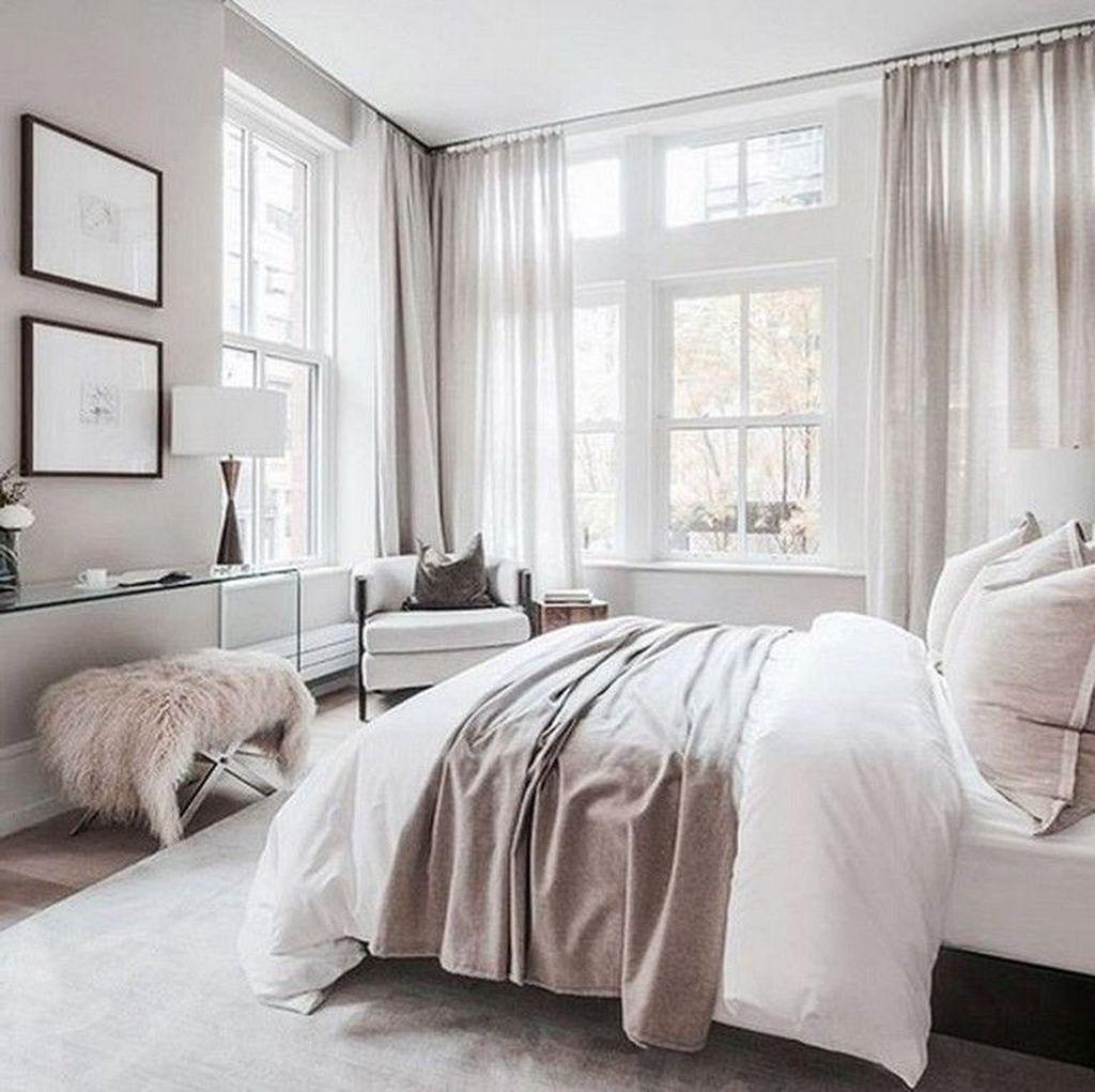 The Best Scandinavian Bedroom Interior Design Ideas 30