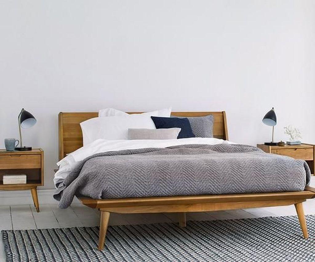 The Best Scandinavian Bedroom Interior Design Ideas 36