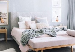 The Best Scandinavian Bedroom Interior Design Ideas 41