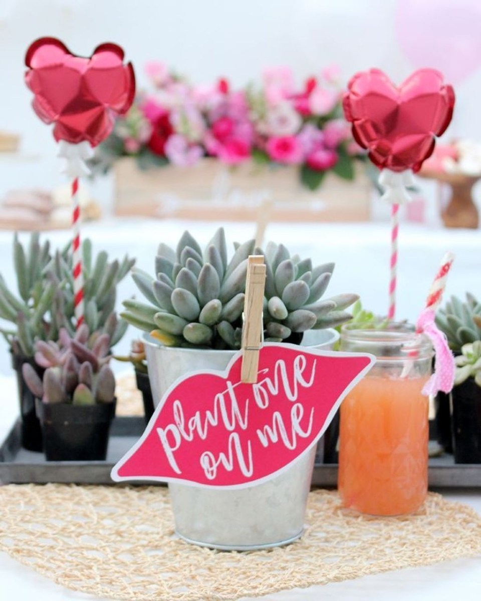 The Best Valentines Day Party Decor 08
