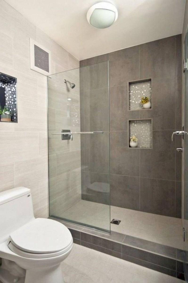 Totally Adorable Small Bathroom Decor Ideas 19