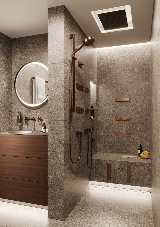 48 totally adorable small bathroom decor ideas  pimphomee