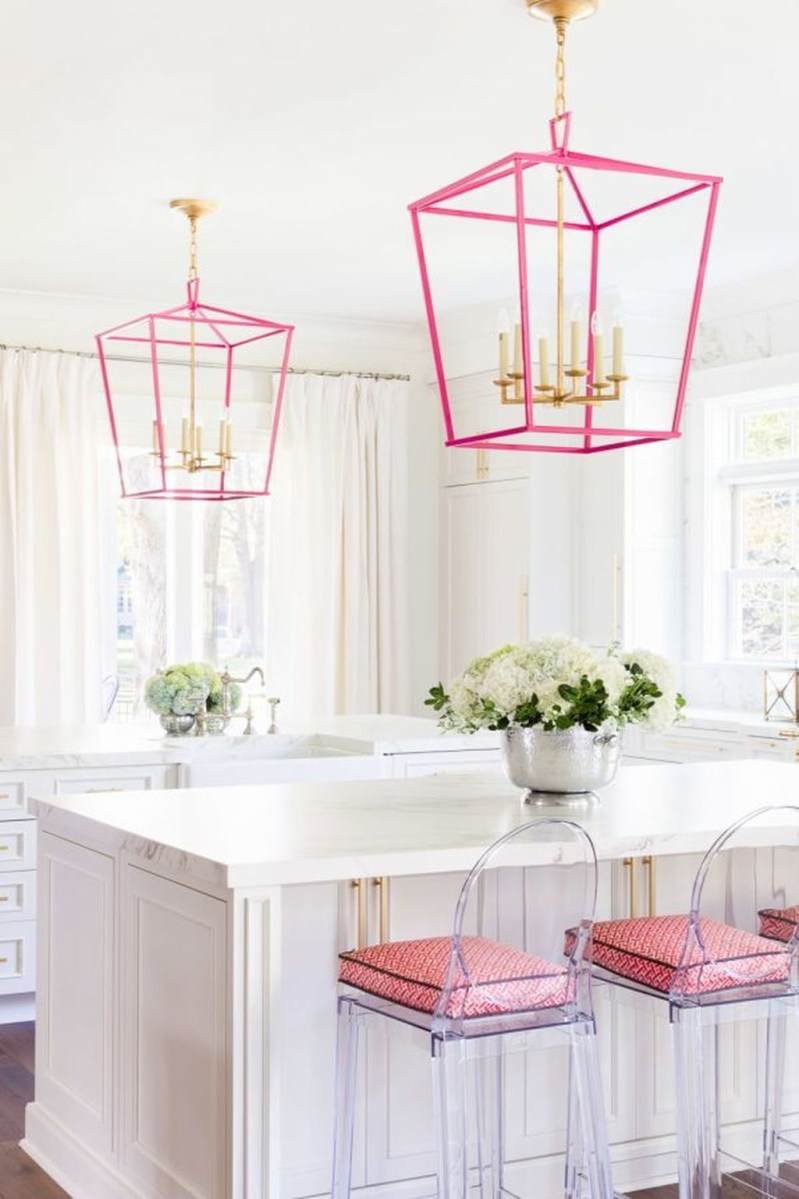 Totally Adorable Valentine Kitchen Decor Ideas 04