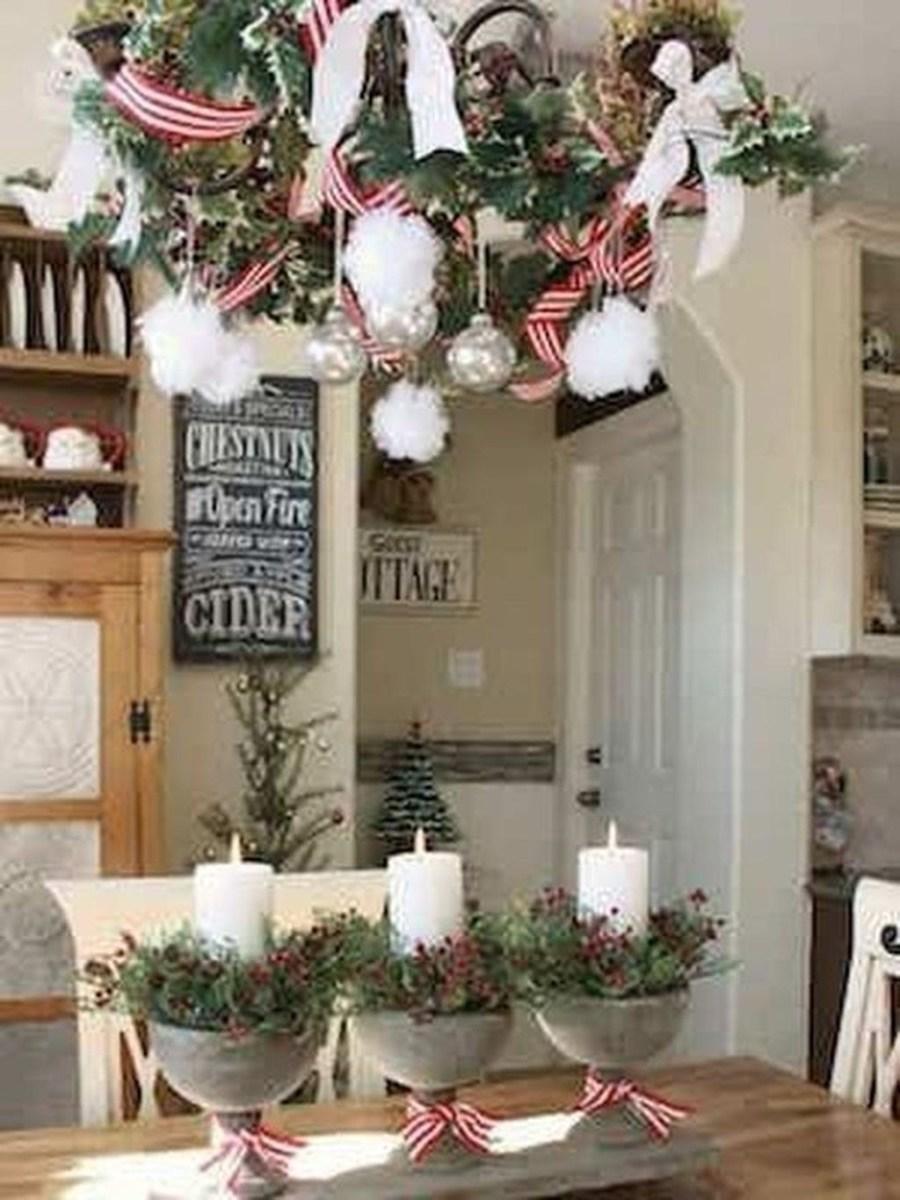 Totally Adorable Valentine Kitchen Decor Ideas 07