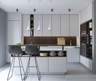 Totally Inspiring Modern Kitchen Design Ideas 29