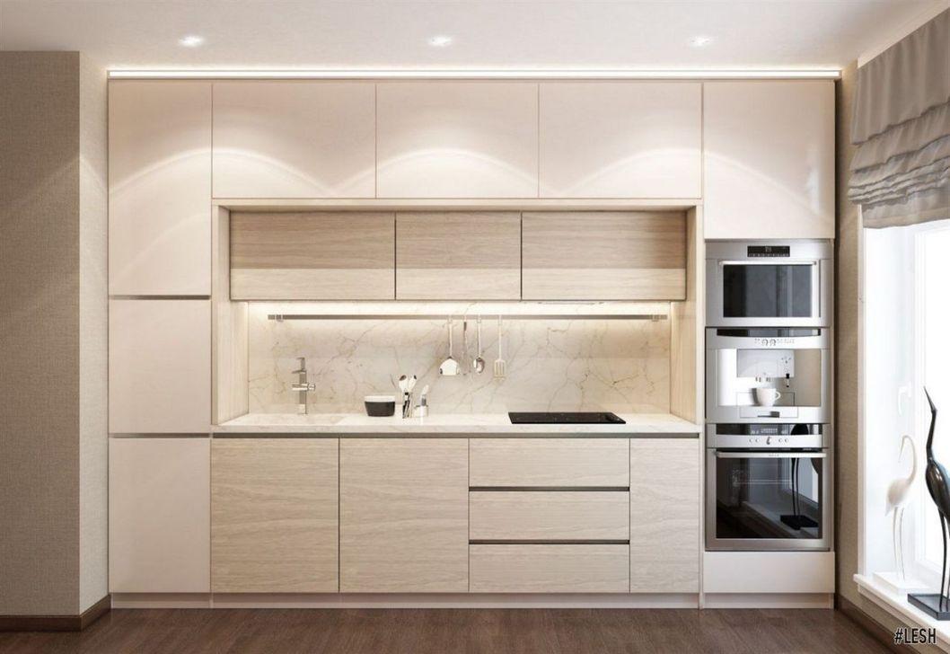 Totally Inspiring Modern Kitchen Design Ideas 34