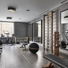 Amazing Home Gym Room Design Ideas 43