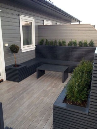 Brilliant Small Backyard Design Ideas On A Budget 16