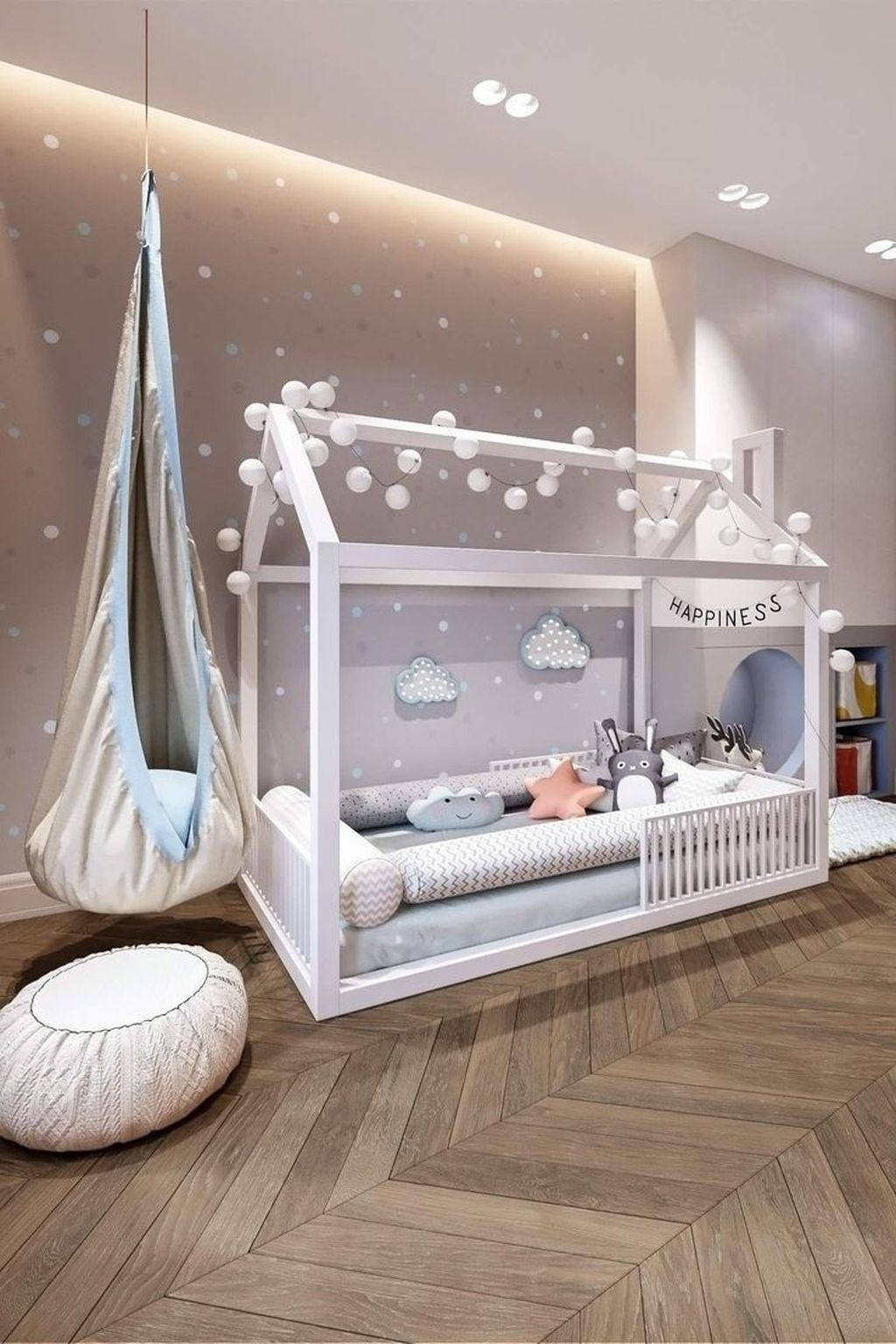 Inspiring Kids Room Design Ideas 15