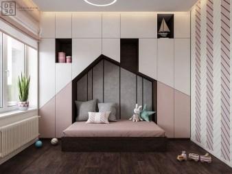 Inspiring Kids Room Design Ideas 39