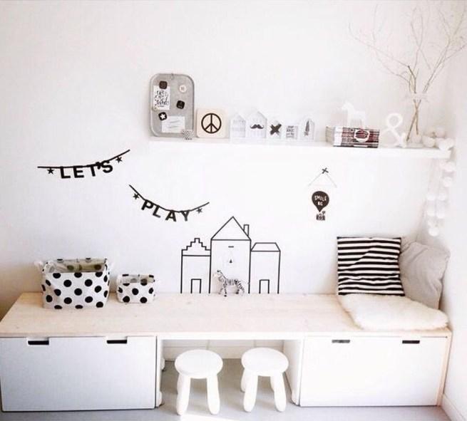 Inspiring Kids Room Design Ideas 50