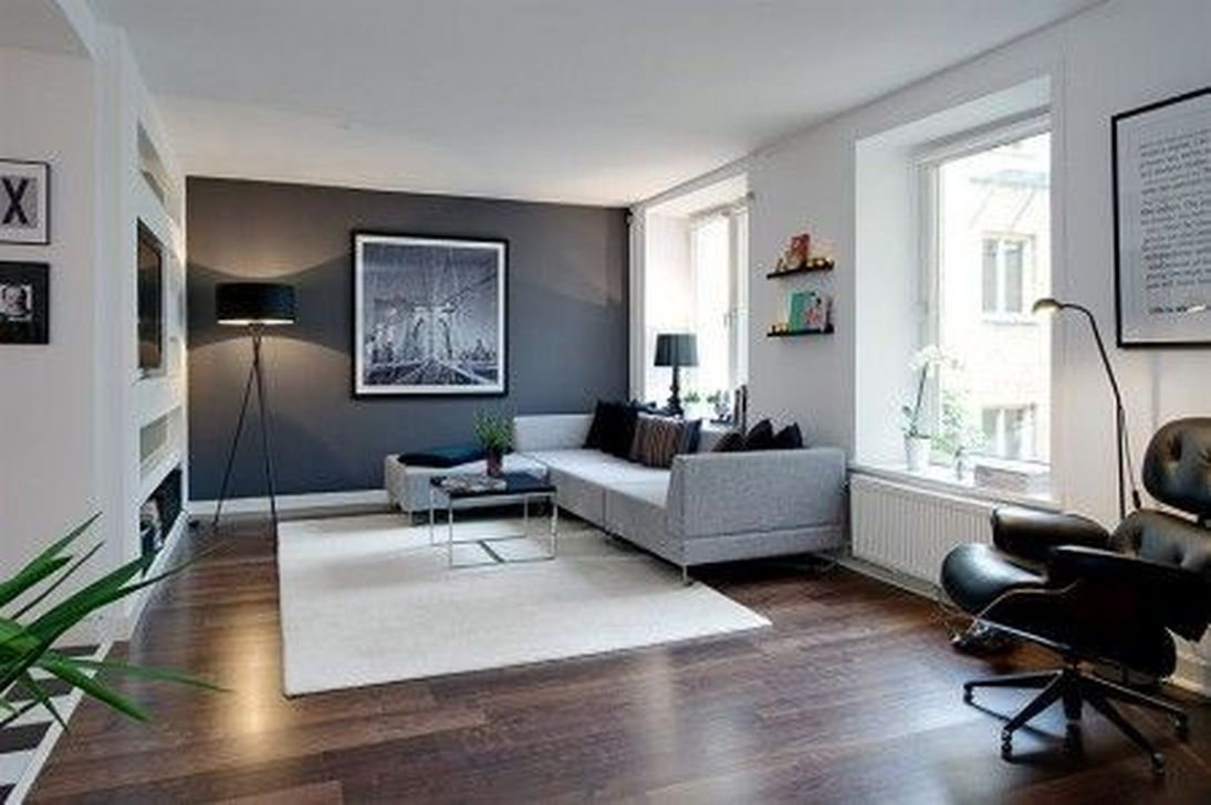 Lovely Modern Paint Color Ideas To Get Maximum Comfort 34