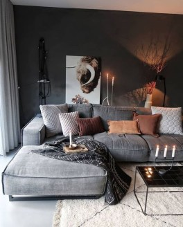 The Best Living Room Decorating Ideas Trends 2019 09