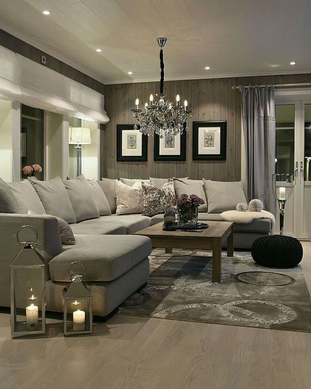 The Best Living Room Decorating Ideas Trends 2019 42