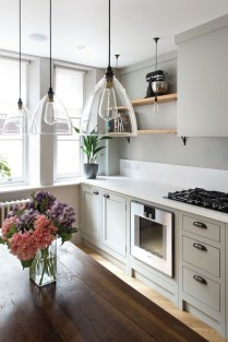 Totally Inspiring Small Kitchen Design Ideas For Your Small Home 02