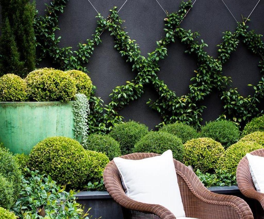 Awesome Modern Garden Architecture Design Ideas 06