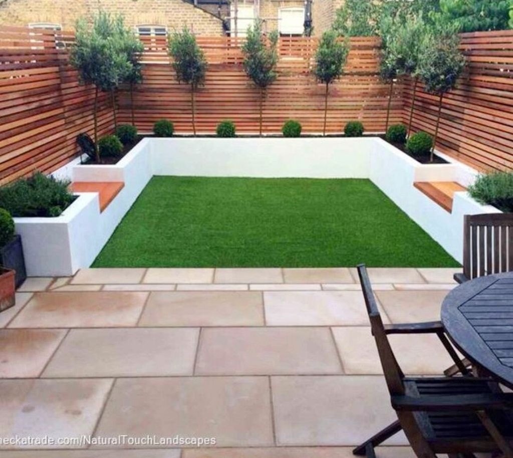 Awesome Modern Garden Architecture Design Ideas 09