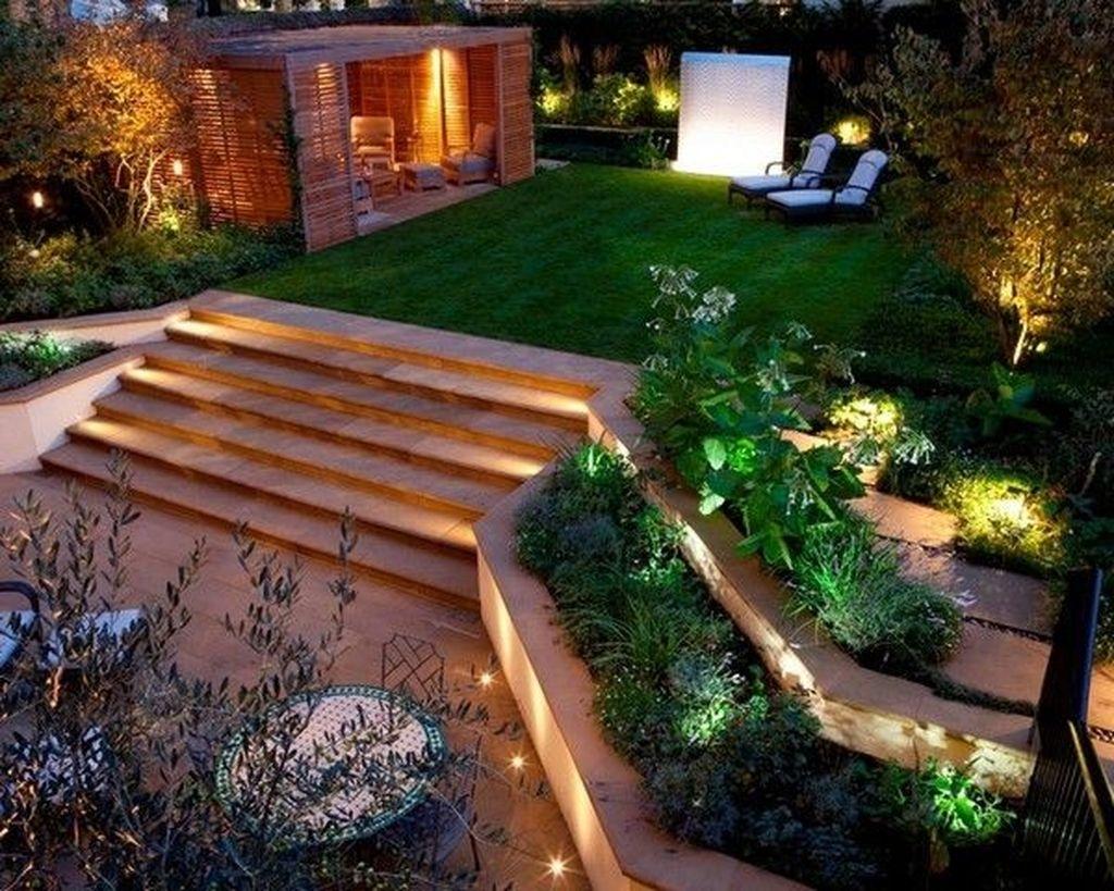 Awesome Modern Garden Architecture Design Ideas 26