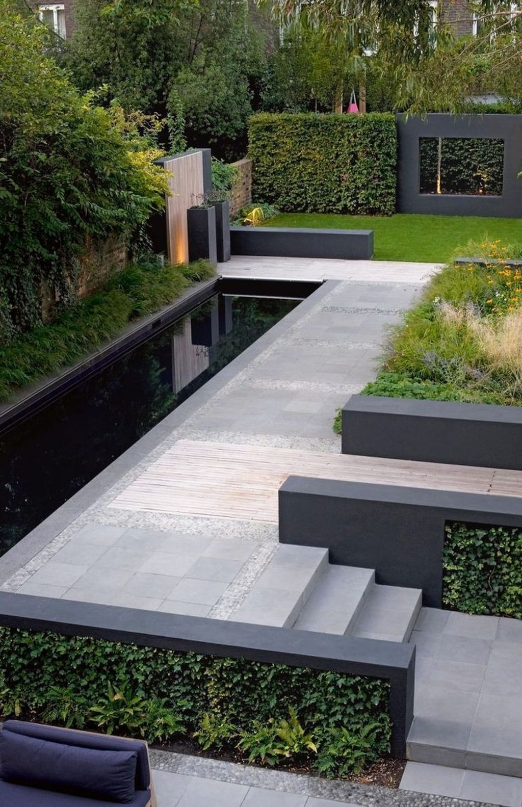 Awesome Modern Garden Architecture Design Ideas 36