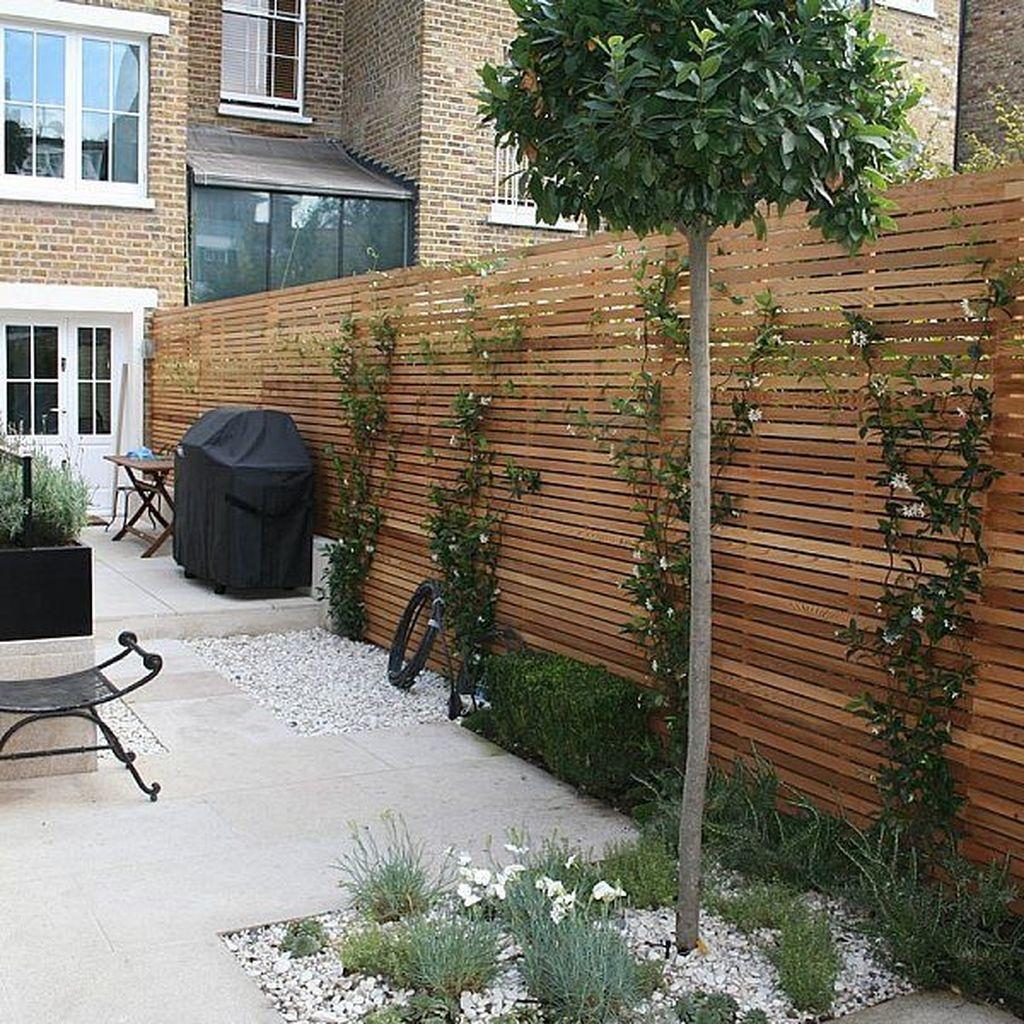 Awesome Modern Garden Architecture Design Ideas 37