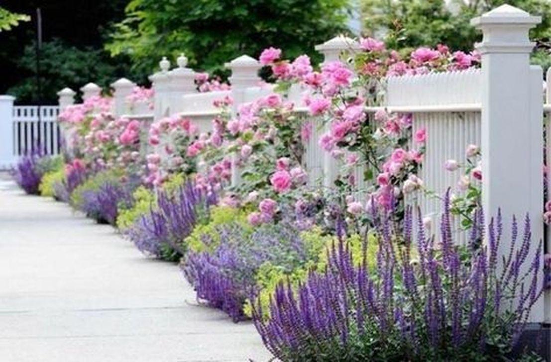 Beautiful Flower Garden Design Ideas 06 Pimphomee