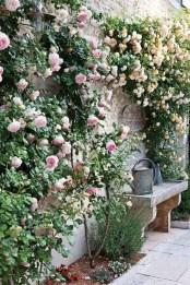 Beautiful Flower Garden Design Ideas 36