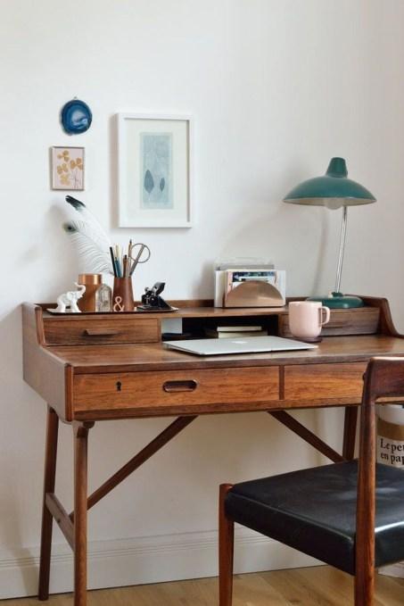 Inspiring Home Office Design Ideas 49