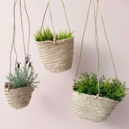 Stunning Small Planters Ideas To Maximize Your Interior Design 02