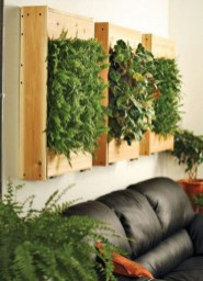 Stunning Small Planters Ideas To Maximize Your Interior Design 12