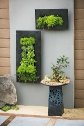 Stunning Small Planters Ideas To Maximize Your Interior Design 13