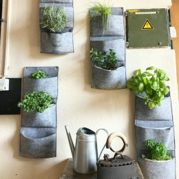 Stunning Small Planters Ideas To Maximize Your Interior Design 45