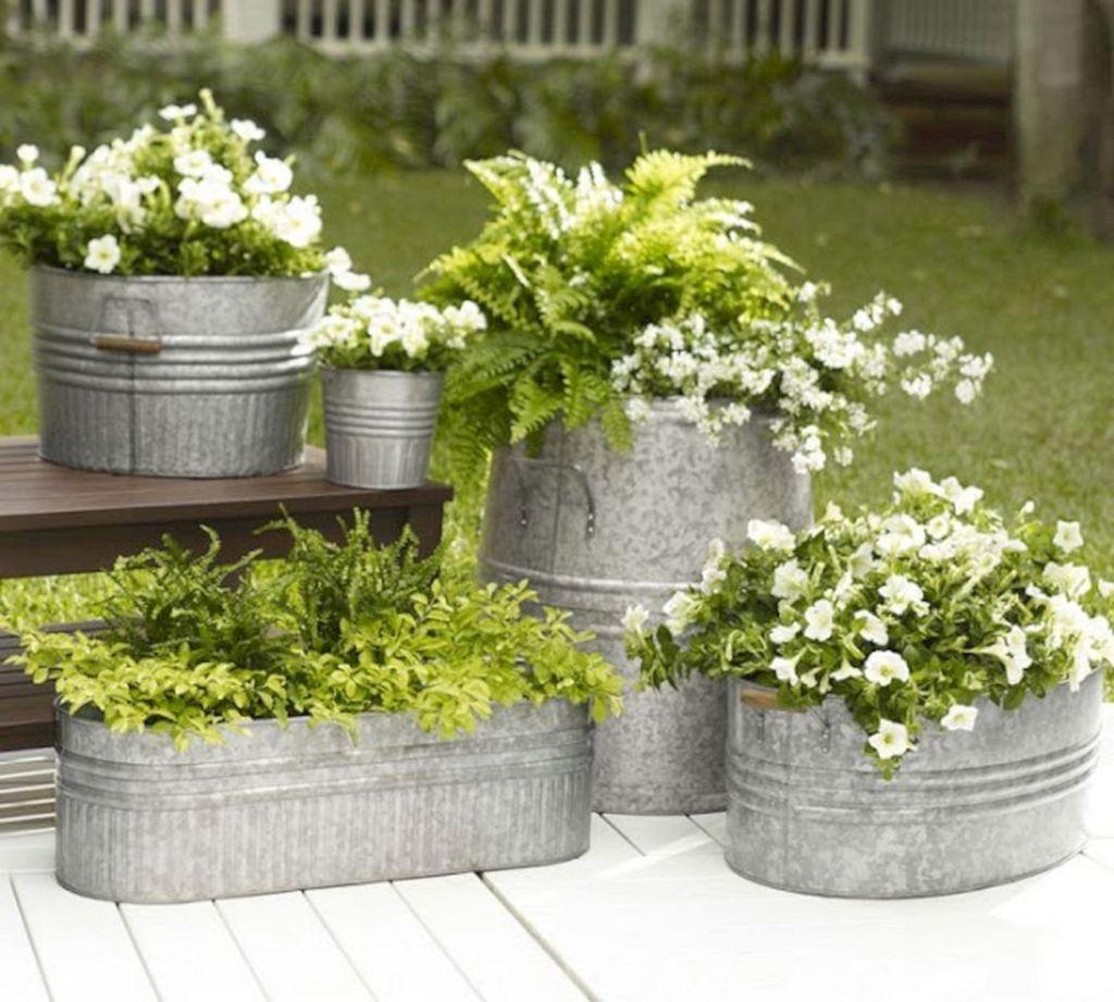 The Best Spring Porch Decoration Ideas 30