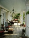 The Best Spring Porch Decoration Ideas 37