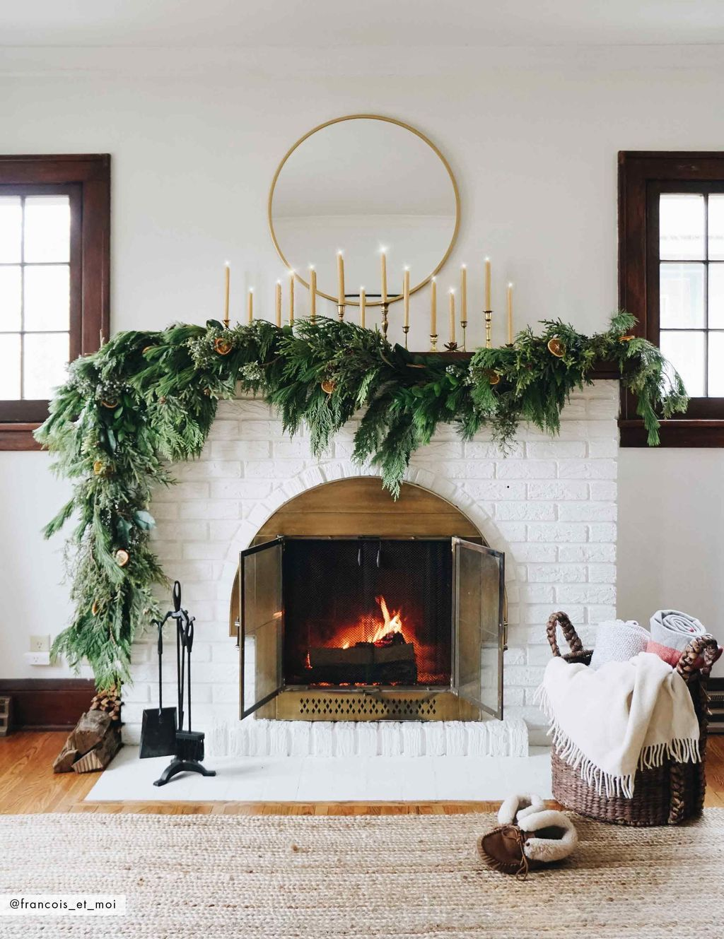 Beautiful Christmas Interior Design Ideas You Never Seen Before 10
