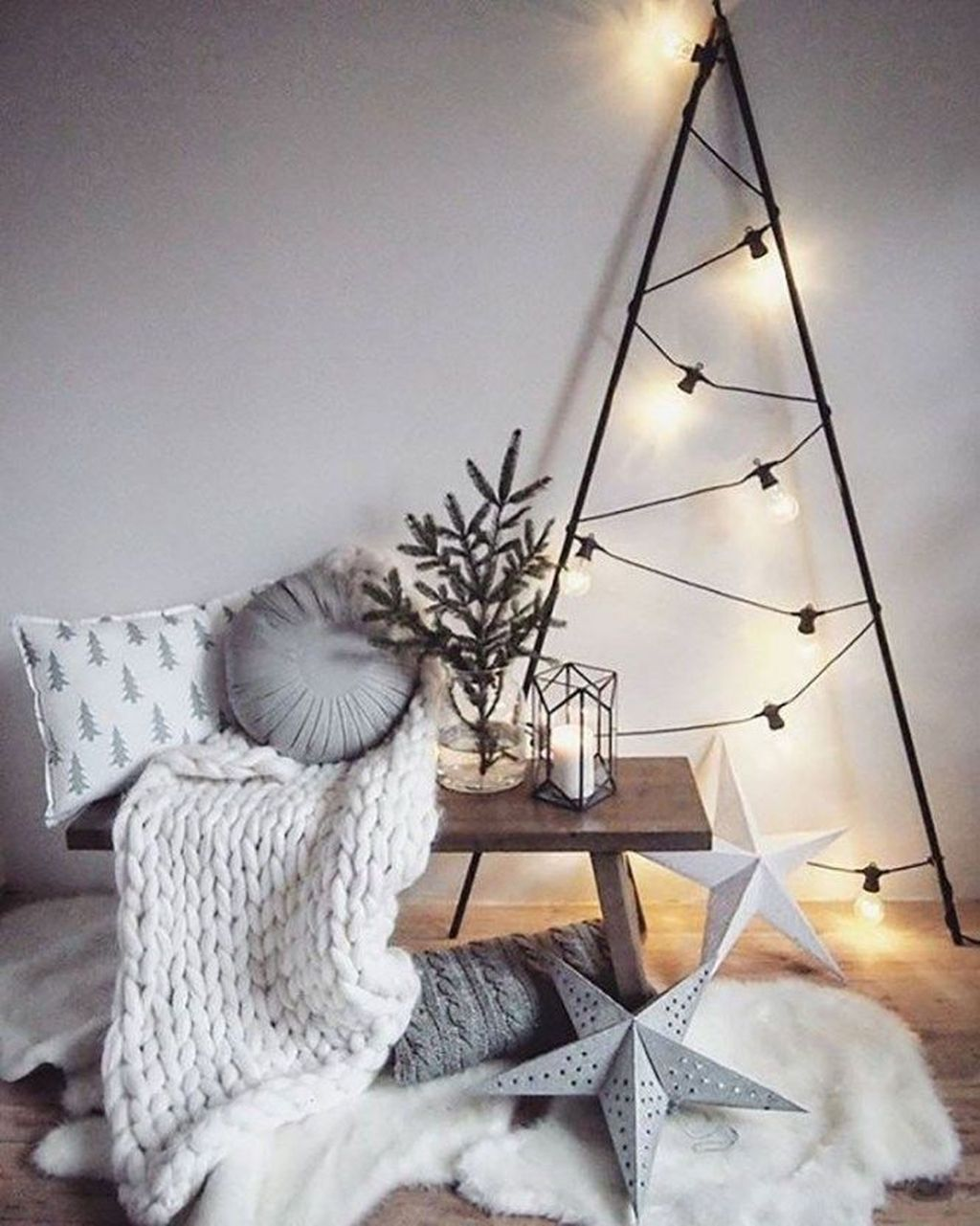 Beautiful Christmas Interior Design Ideas You Never Seen Before 11