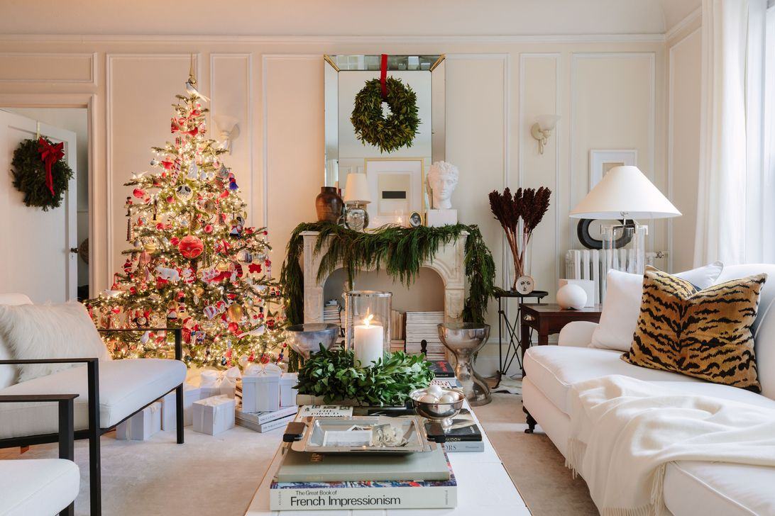 Beautiful Christmas Interior Design Ideas You Never Seen Before 15