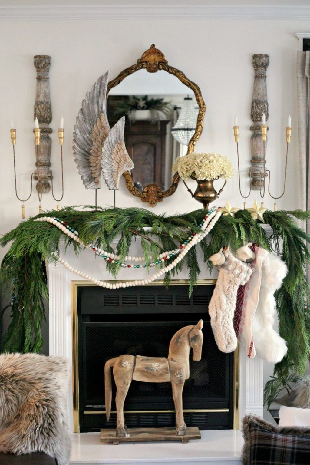 Beautiful Christmas Interior Design Ideas You Never Seen Before 16