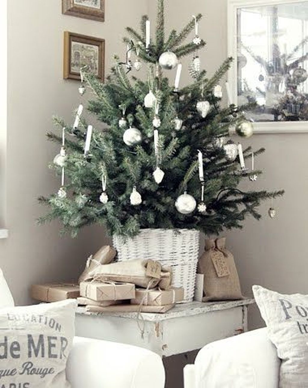 Beautiful Christmas Interior Design Ideas You Never Seen Before 29