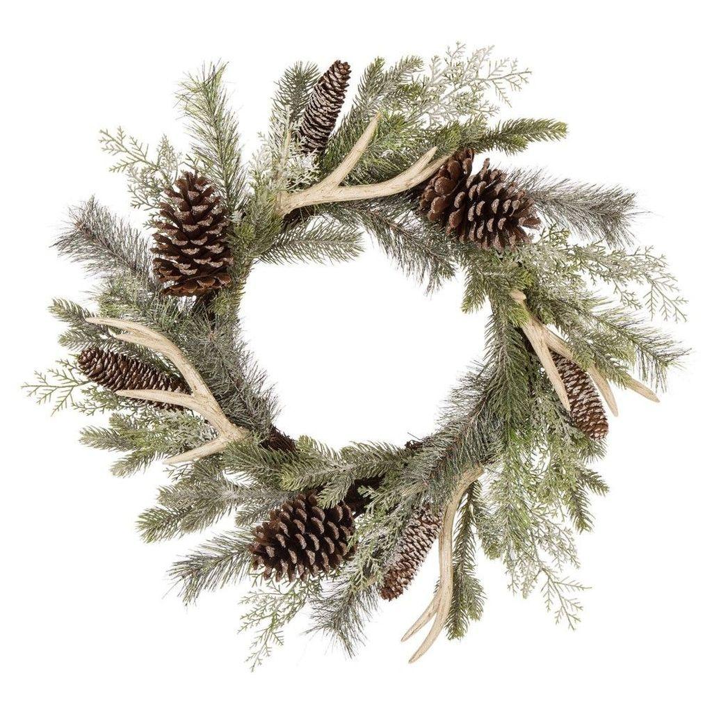 Fabulous Christmas Pine Cone Decorations 19