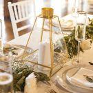 Fabulous Winter Lantern Centerpieces Ideas 29