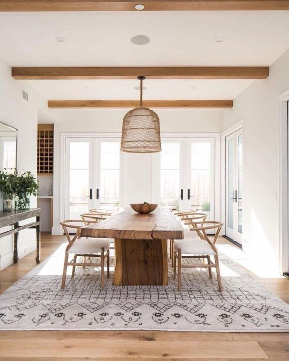 Admirable Dining Room Design Ideas 03
