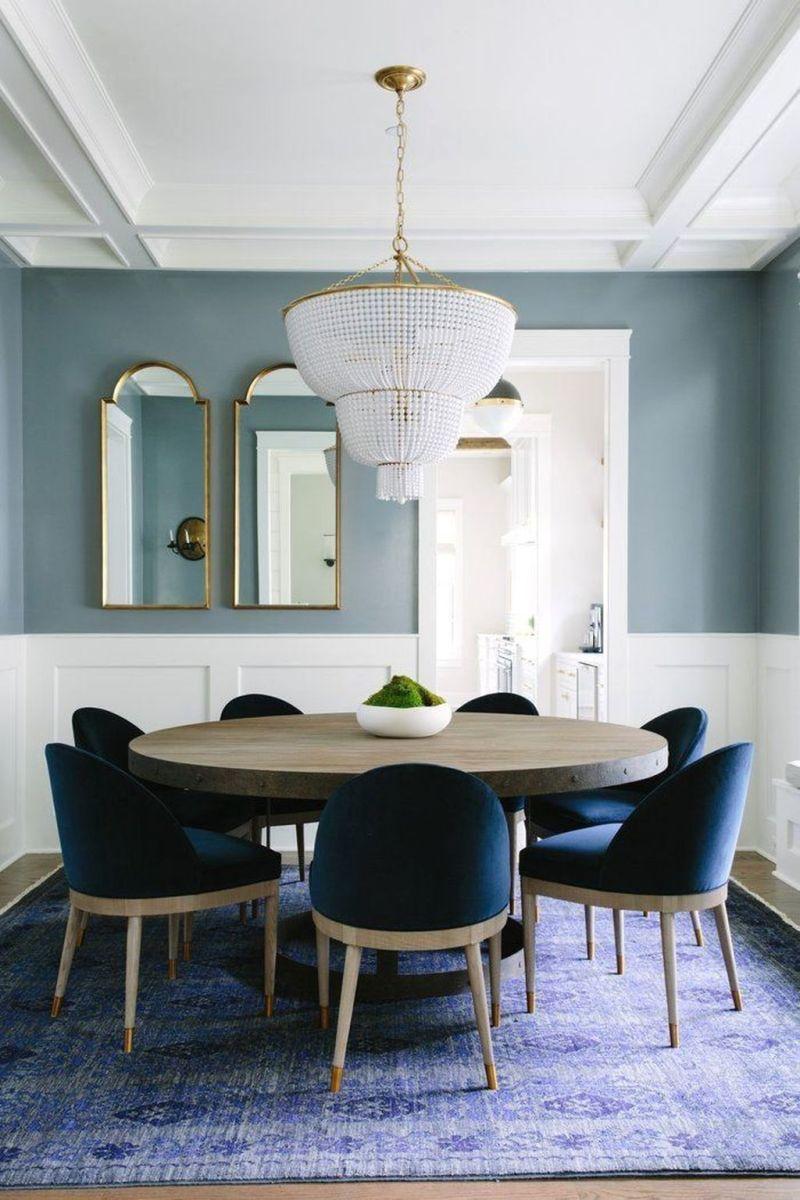 Admirable Dining Room Design Ideas 10
