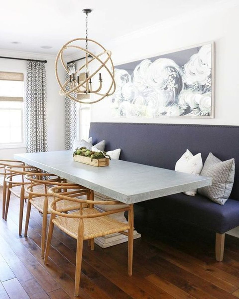 Admirable Dining Room Design Ideas 18