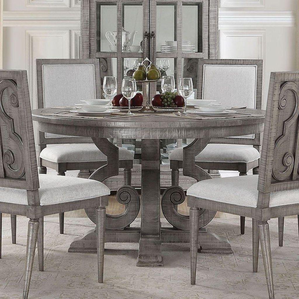Admirable Dining Room Design Ideas 24