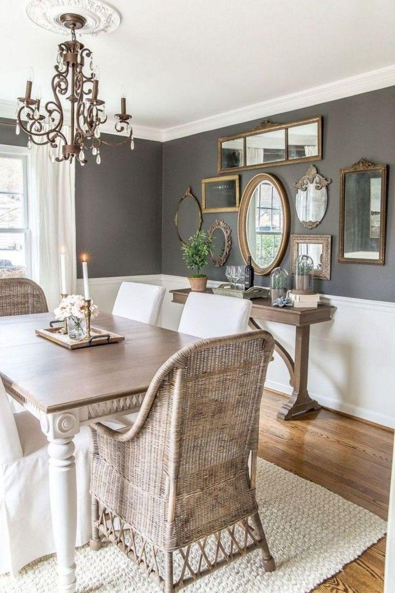 Admirable Dining Room Design Ideas 26