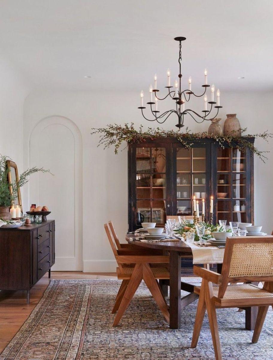 Admirable Dining Room Design Ideas 27