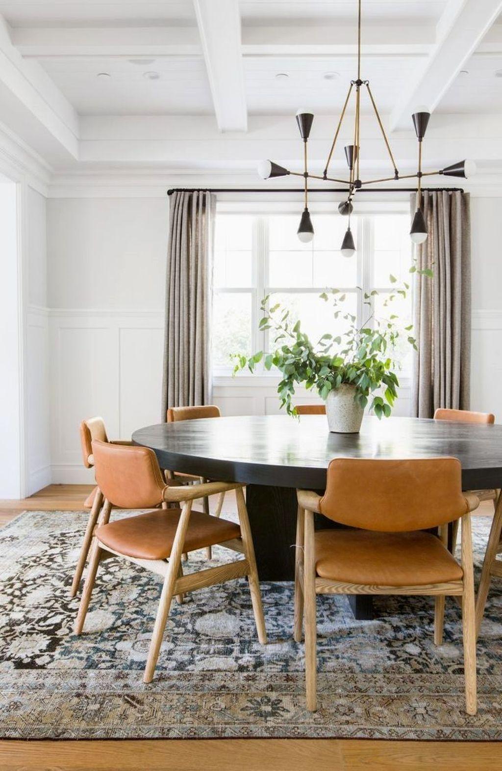 Admirable Dining Room Design Ideas 28