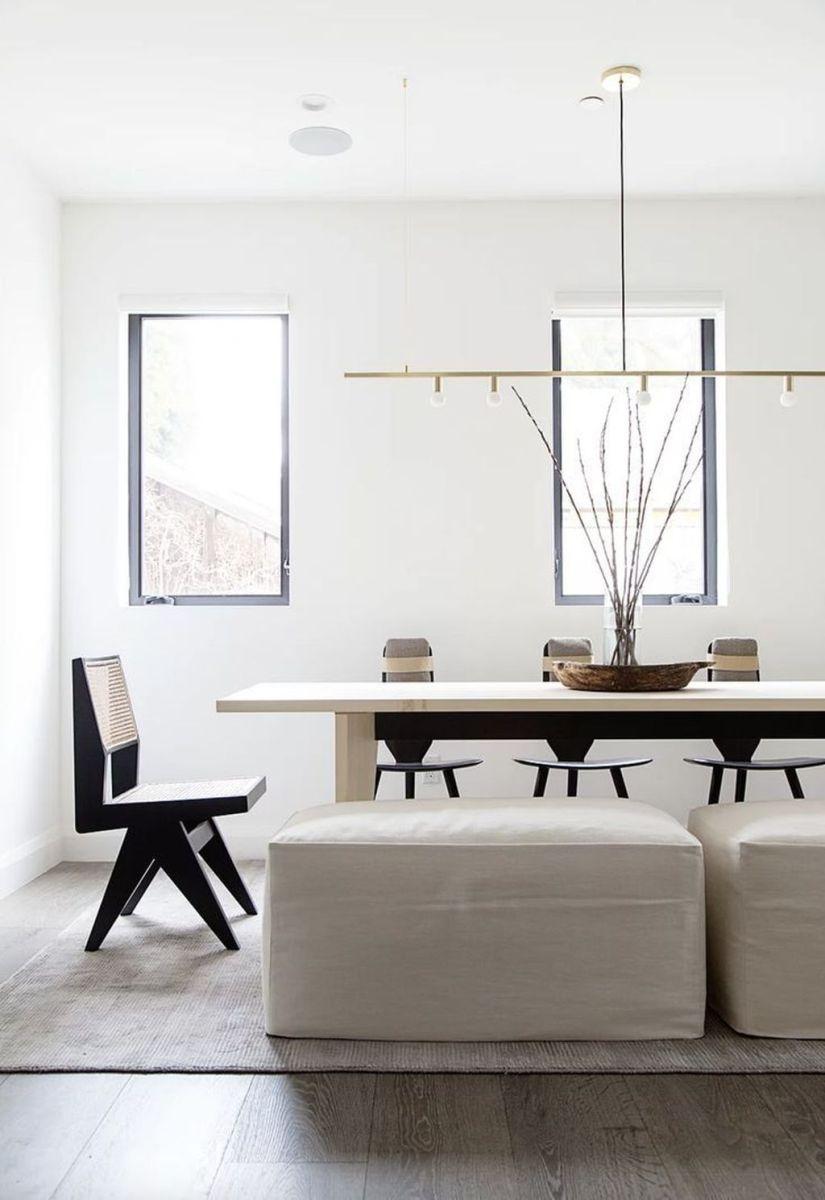 Admirable Dining Room Design Ideas 29