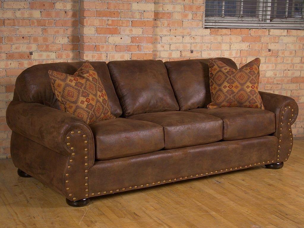 Awesome Leather Sofa Design Ideas 16