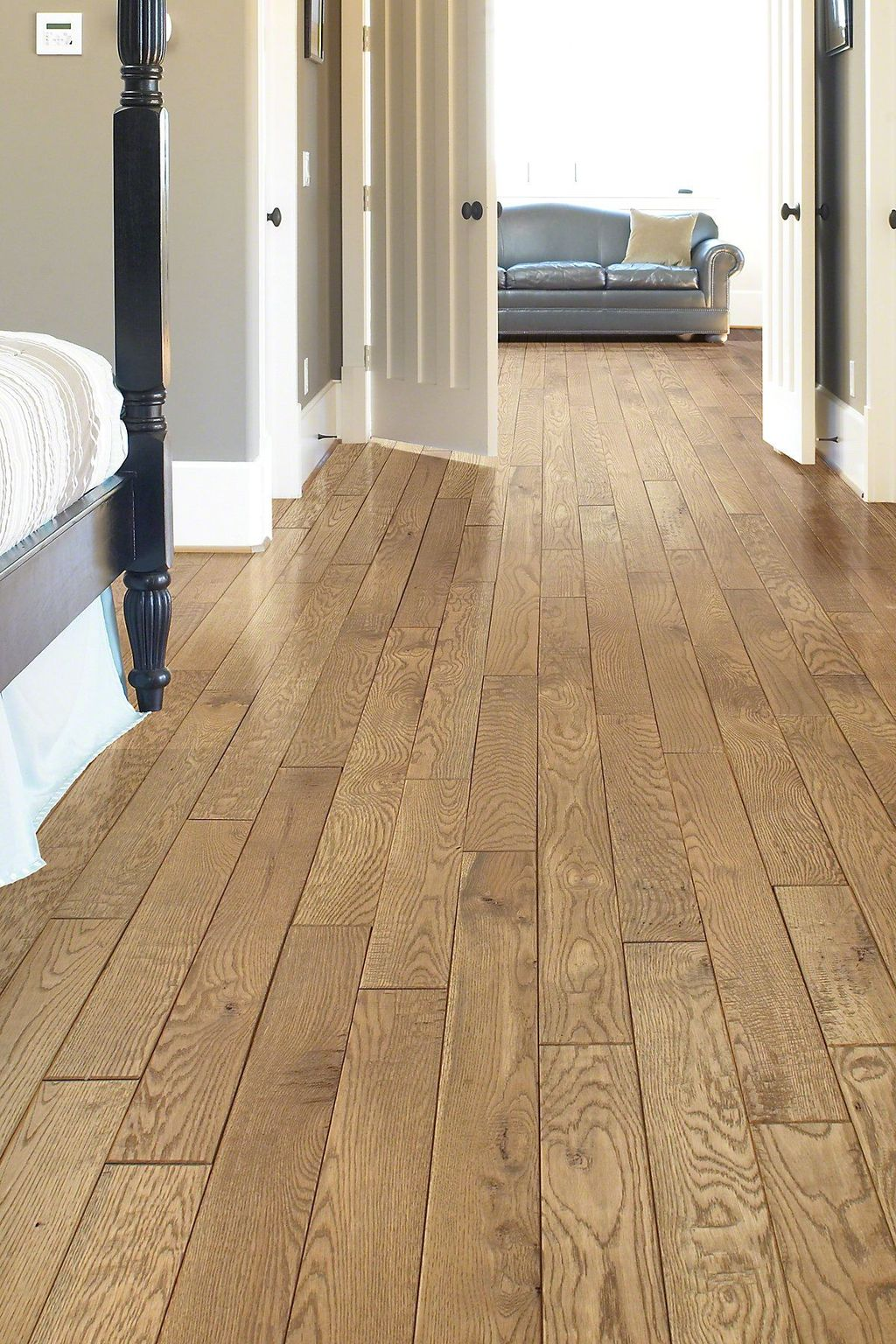 Awesome Wooden Tiles Flooring Ideas 02